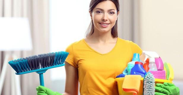 обязанности домработницы